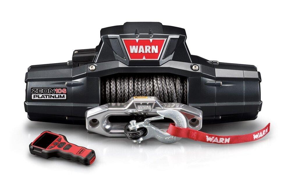 Photo: Warn Industries