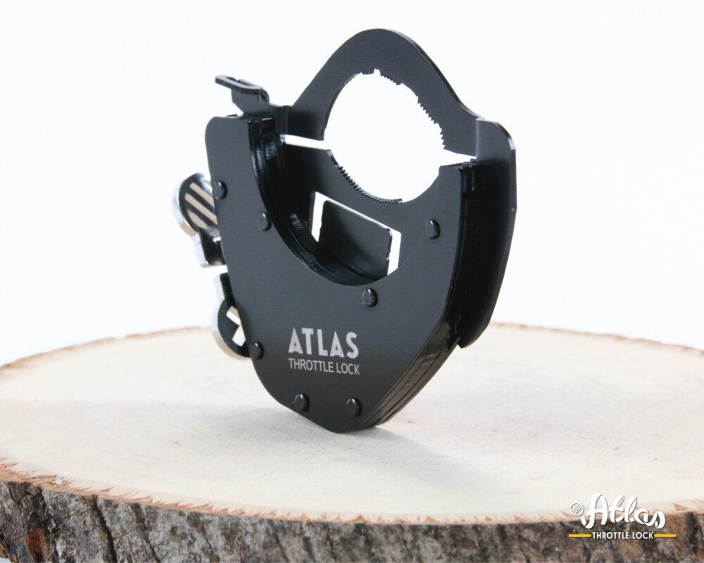 Photo: ATLAS Throttle Lock