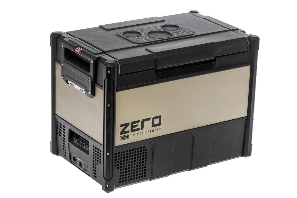 ARB 73QT Dual-Zone Zero Fridge Freezer
