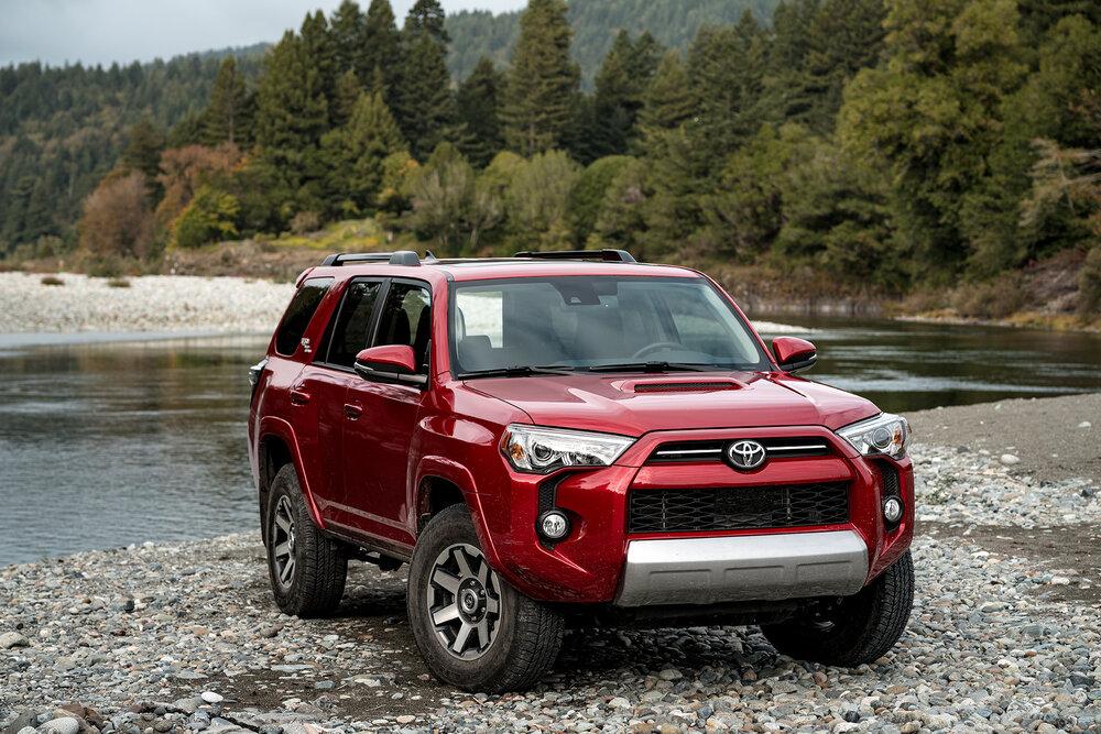Courtesy of Toyota