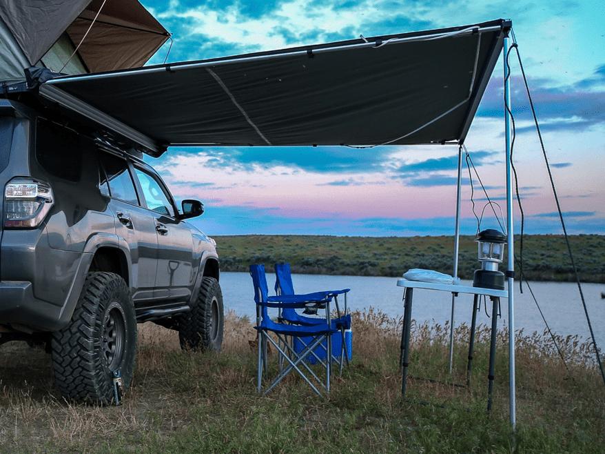 Photo: Cascadia Vehicle Tents (CVT)