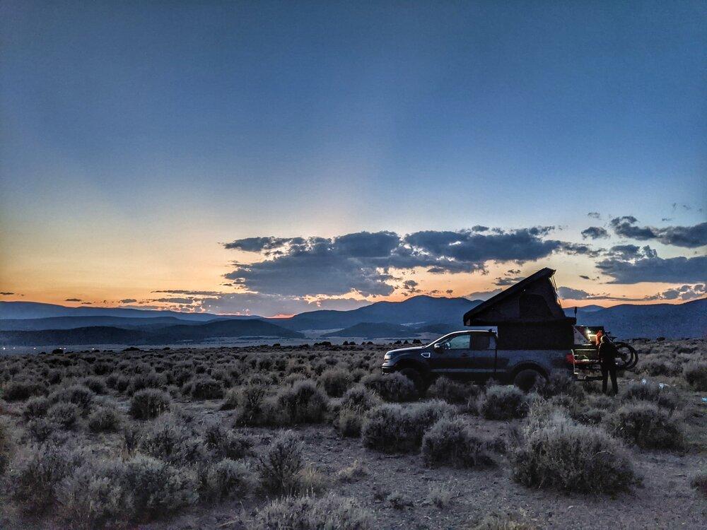 Virtual Fall Campgrounds Submission Photo By Alicia Trigeiro @guradabosque19
