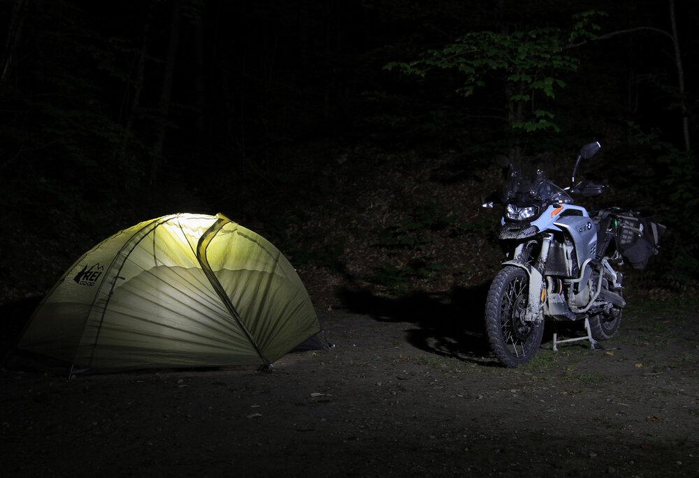 Fall Virtual Campgrounds Photo By Charley Matus @charley_matus
