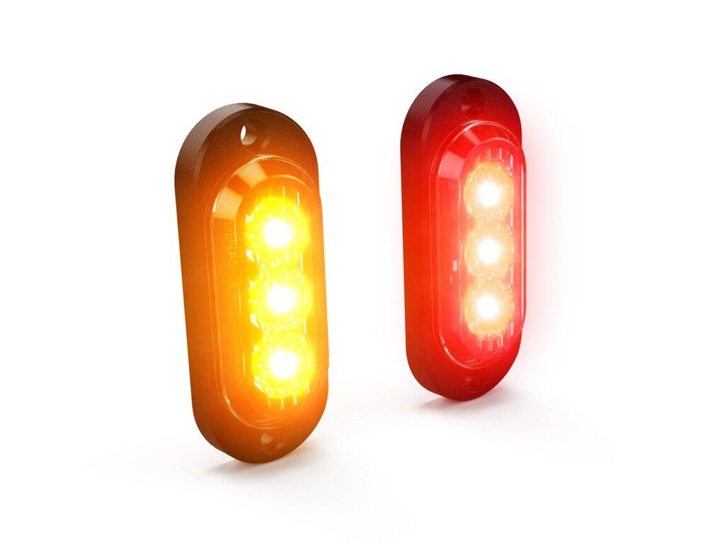 DENALI T3 Switchback Signal Pods