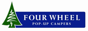 Four Wheel Pop-Up Campers