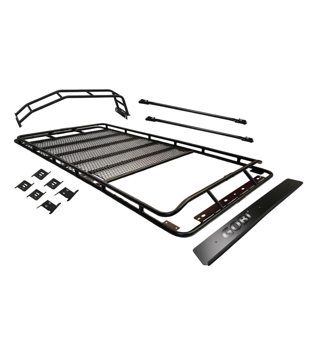 GOBI USA 4Runner (2010-2021) Stealth Rack With Sunroof Multi-Light Setup-01.png
