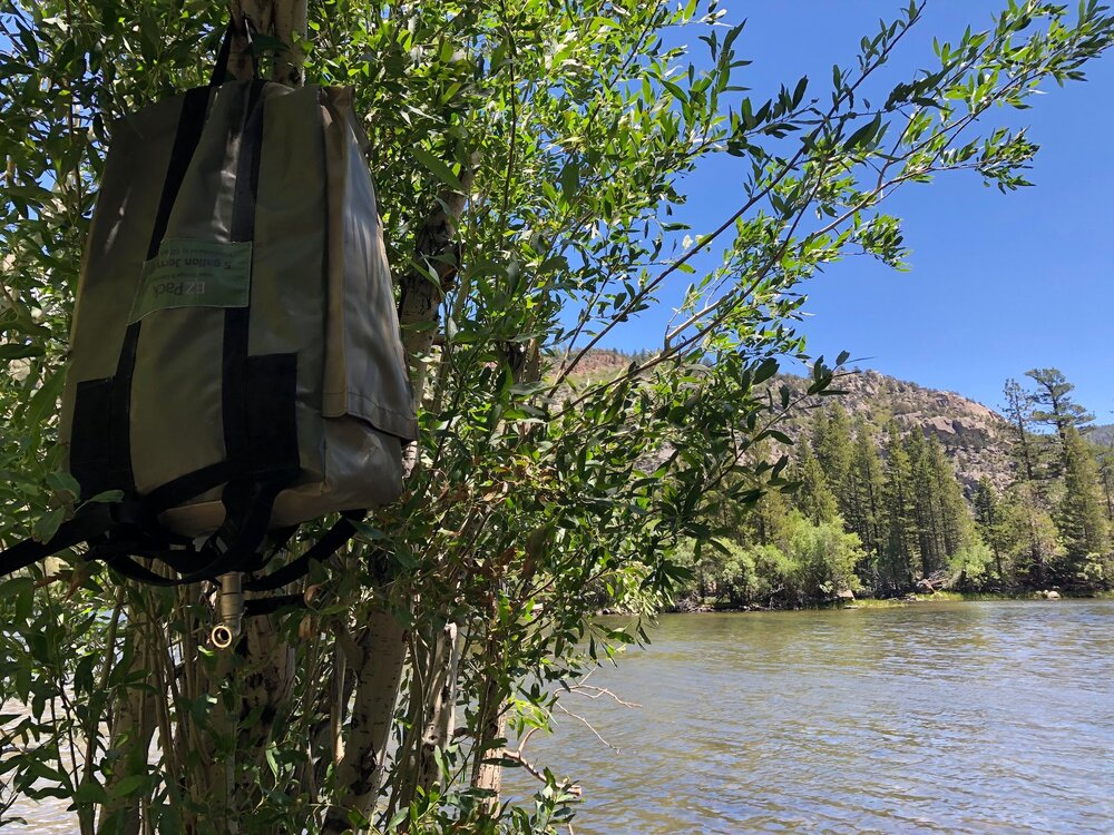 JerryFlex— Collapsible Jerry Can