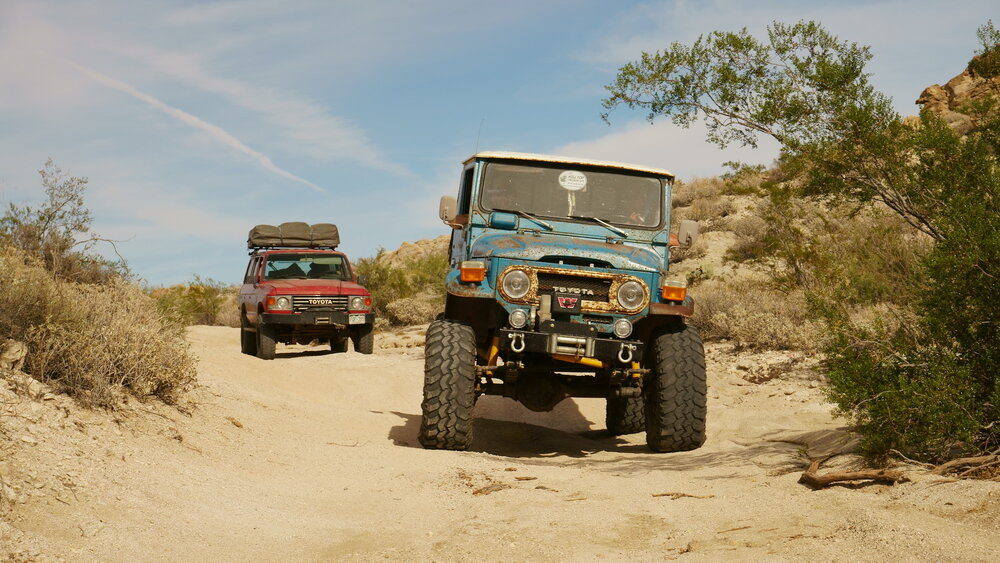 Photo: Trails Offroad