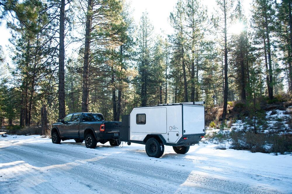 Photo: Oregon Adventure Rentals