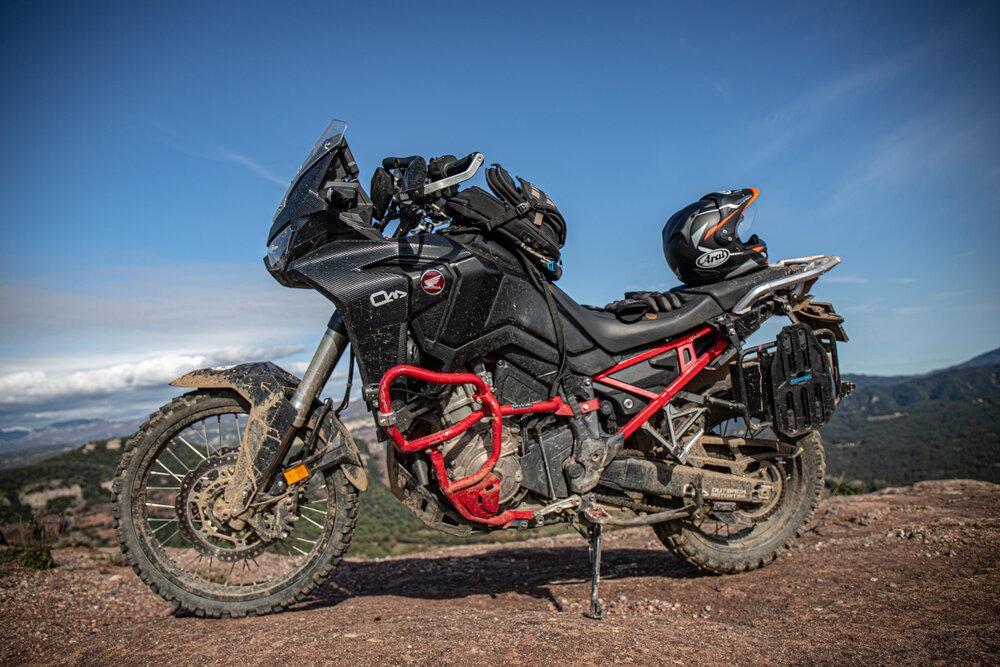 Photo: Outback Motortek