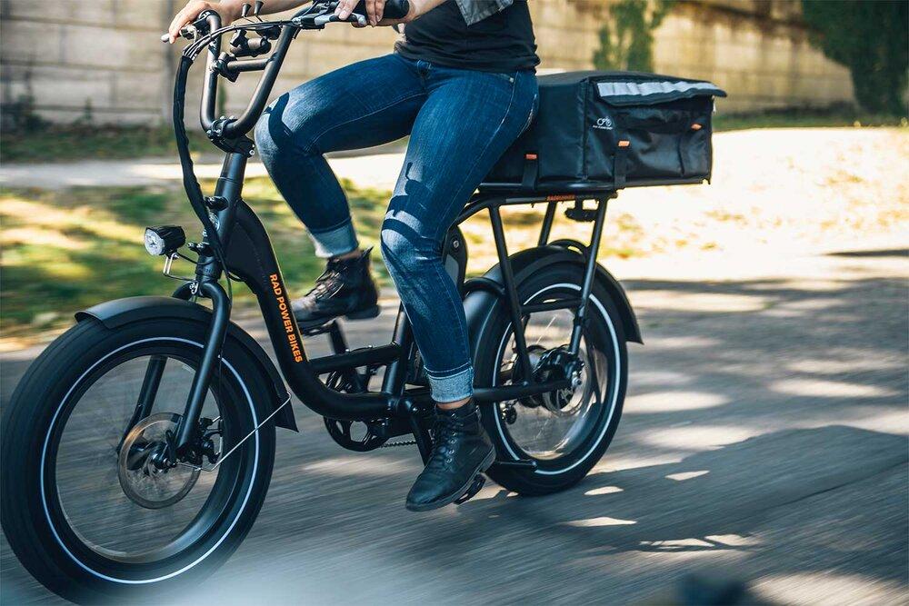 Photo: Rad Power Bikes