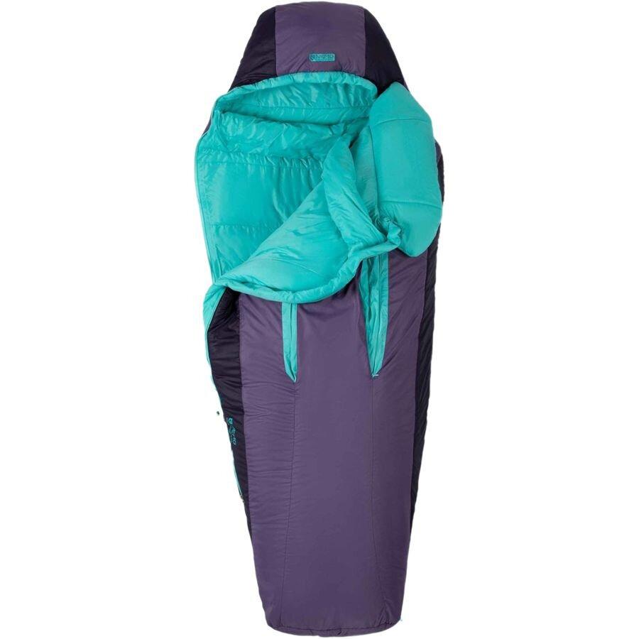 NEMO Equipment Forte 20 Sleeping Bag: 20F Synthetic