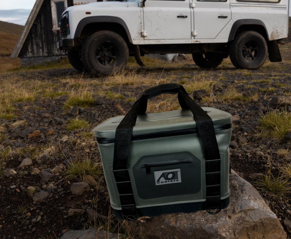 AO Coolers 24 Pack Hybrid V2