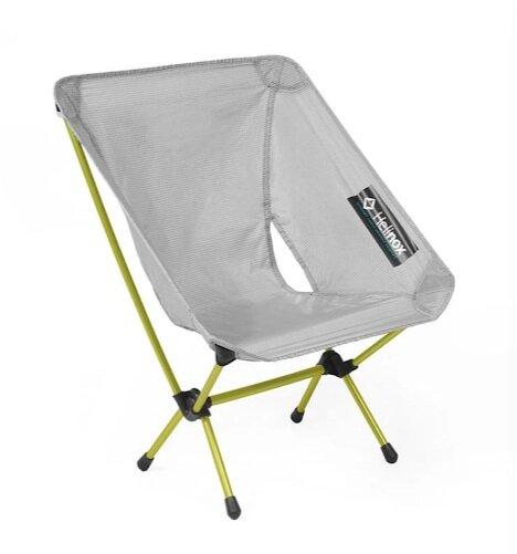 "Helinox Chair Zero - The Helinox Chair Zero is super light (1.1 lbs), compact (4""x 4"