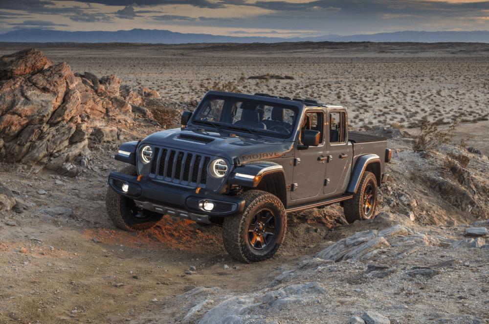 Photo: Jeep