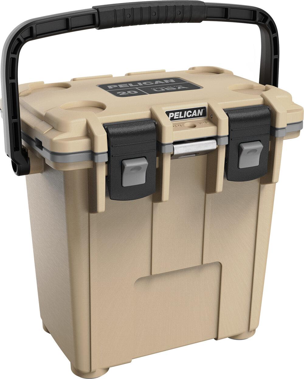 Overland Collection 20QT Elite Cooler -