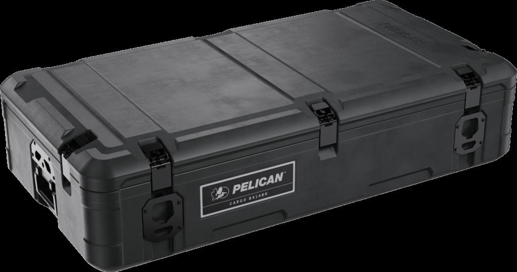 Closed BX140R Cargo Case