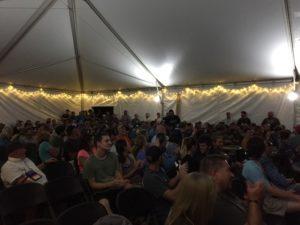 Overland Expo Foundation Raffle night