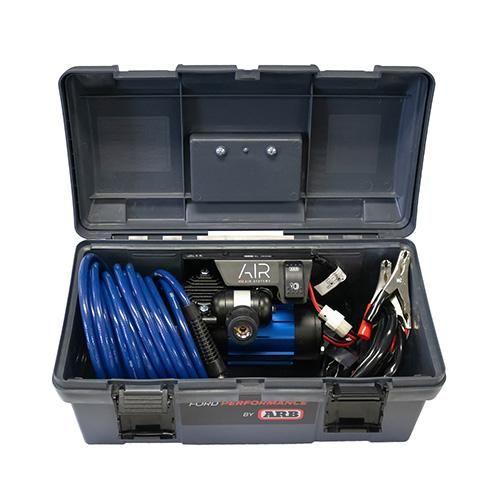 Ford Bronco air compressor kit